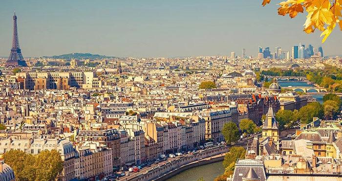 Au Pair Франция